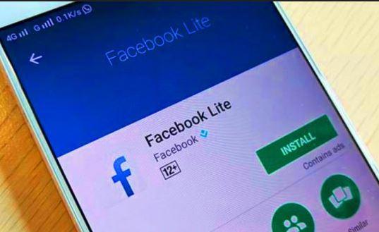 Cara Mengatasi Error Sayangnya Facebook Lite Telah Berhenti