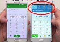 Cara Cek HP Samsung Asli atau HDC
