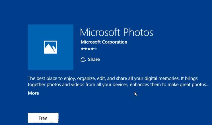 Cara Mengaktifkan Windows Photo Viewer di Windows 10