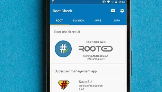 Cara Mengetahui HP Sudah di Root atau Belum