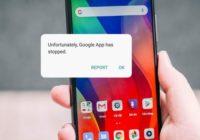 Cara Mengatasi Google Play Store Terhenti Tidak Bisa Dibuka