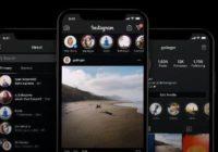 Cara Mengubah Warna Tampilan Instagram Hitam di Android dan iPhone
