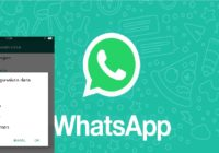 Tips WhatsApp Tidak Boros Kuota Internet